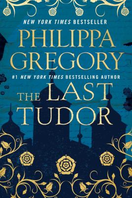 Cover image for The last Tudor