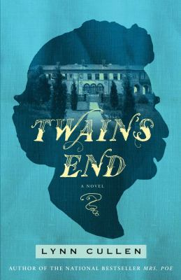 Cover image for Twain's end