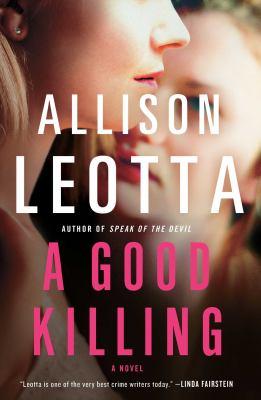 Cover image for A good killing : a novel