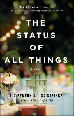 Cover image for The status of all things : a novel
