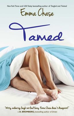 Cover image for Tamed