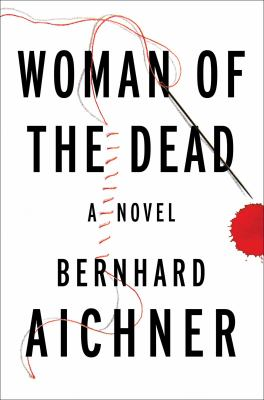 Cover image for Woman of the dead