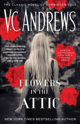 Cover image for Flowers in the attic