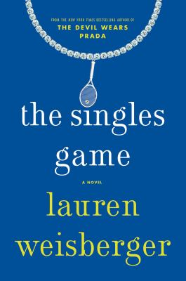 Cover image for The singles game : [a novel]