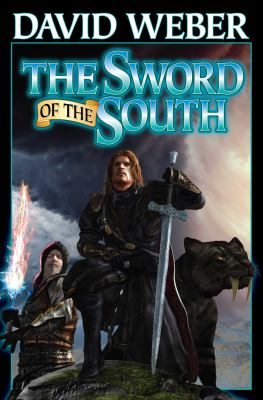 Cover image for The sword of the south