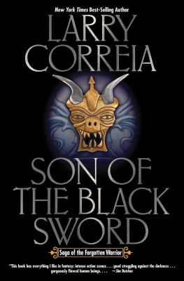 Cover image for Son of the black sword