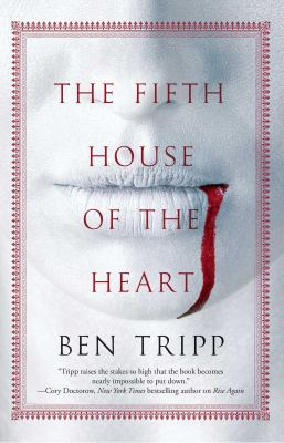 Cover image for The fifth house of the heart : a novel
