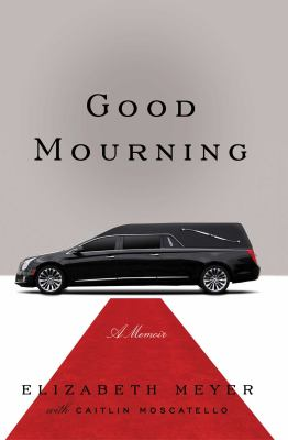 Cover image for Good mourning