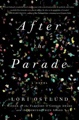 Cover image for After the parade