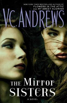 Cover image for The mirror sisters