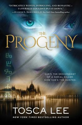 Cover image for The progeny : a novel