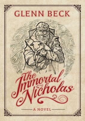 Cover image for The immortal Nicholas