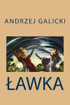 Cover image for Ławka