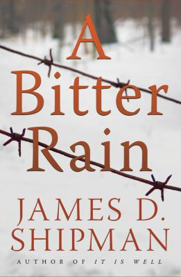 Cover image for A bitter rain