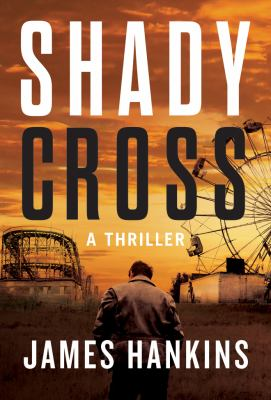 Cover image for Shady Cross
