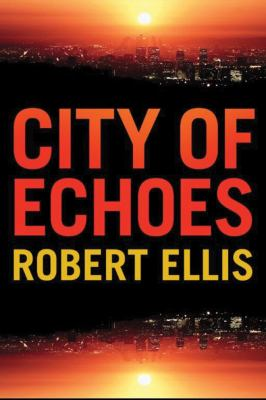 Cover image for City of echoes