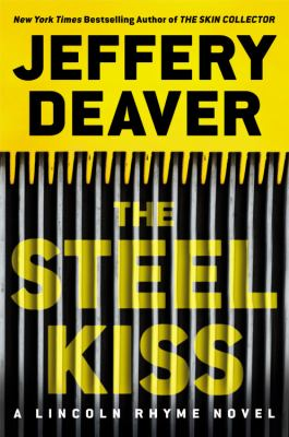 Cover image for The steel kiss