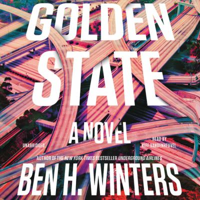 Cover image for Golden State