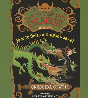 Cover image for How to seize a dragon's jewel
