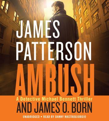 Cover image for Ambush