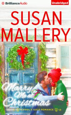 Cover image for Marry me at Christmas