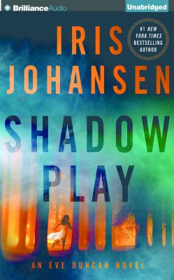 Cover image for Shadow play