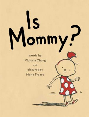 Cover image for Is Mommy?