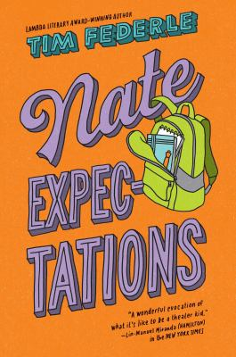 Cover image for Nate expectations
