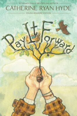 Cover image for Pay it forward : young readers edition