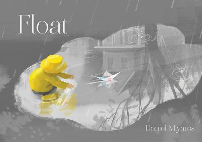 Cover image for Float