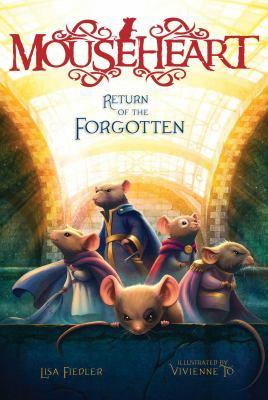 Cover image for Return of the forgotten