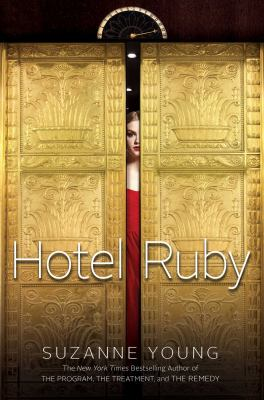 Cover image for Hotel Ruby