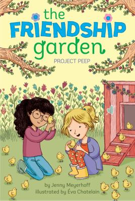 Cover image for Project peep