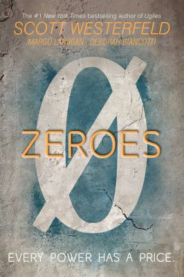 Cover image for Zeroes