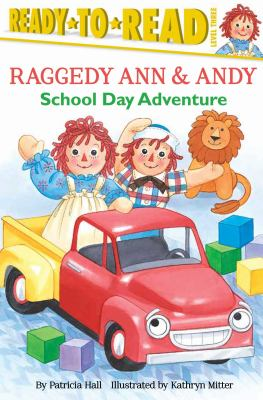 Cover image for School day adventure