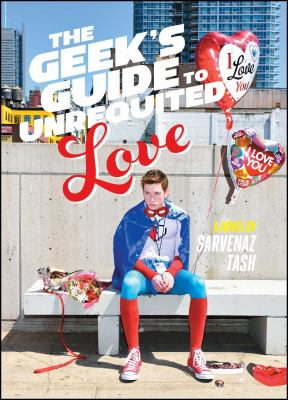 Cover image for The geek's guide to unrequited love