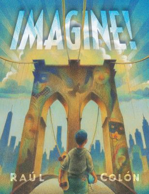 Cover image for Imagine!