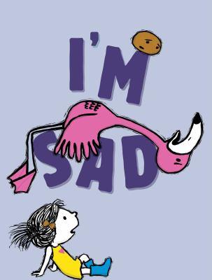 Cover image for I'm sad