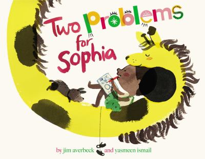 Cover image for Two problems for Sophia