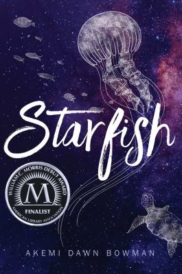 Cover image for Starfish
