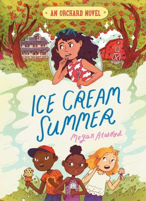 Cover image for Ice cream summer