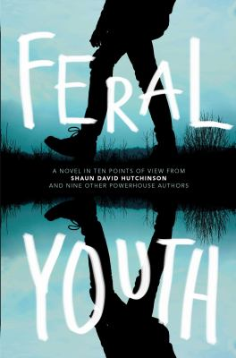 Cover image for Feral youth