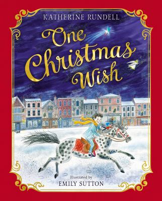 Cover image for One Christmas wish