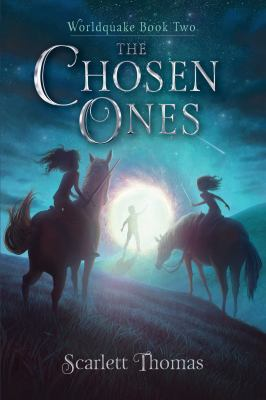 Cover image for The chosen ones