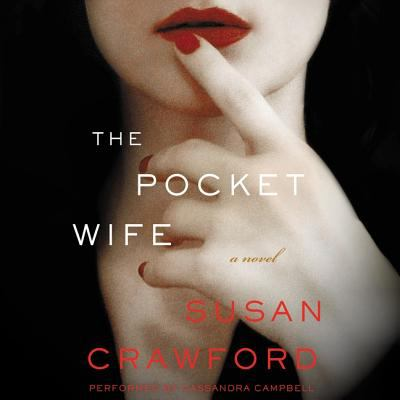 Cover image for The pocket wife