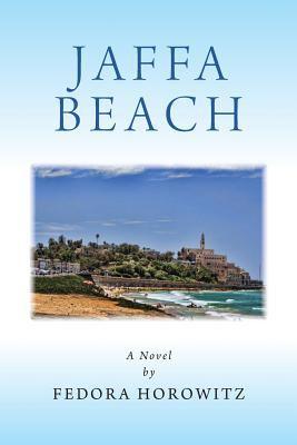 Cover image for Jaffa Beach