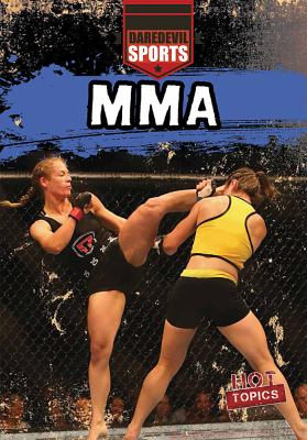 Cover image for MMA