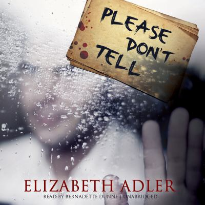 Cover image for Please don't tell