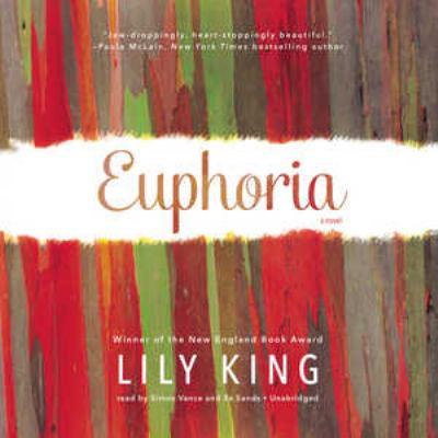 Cover image for Euphoria