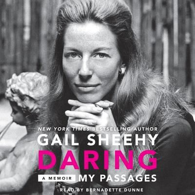 Cover image for Daring : my passages : a memoir